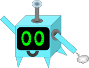 Freezebot