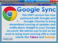 SHiFT 1.1