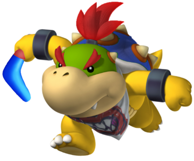 BowserJrBoom
