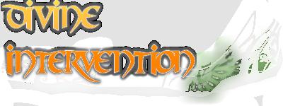DivineIntervention