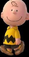 Peanuts Movie Charlie