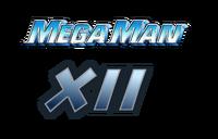 Mega Man XII Logo