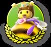 MK3DS HoneyQueen icon
