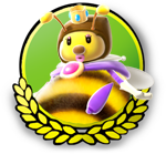 File:MK3DS HoneyQueen icon.png