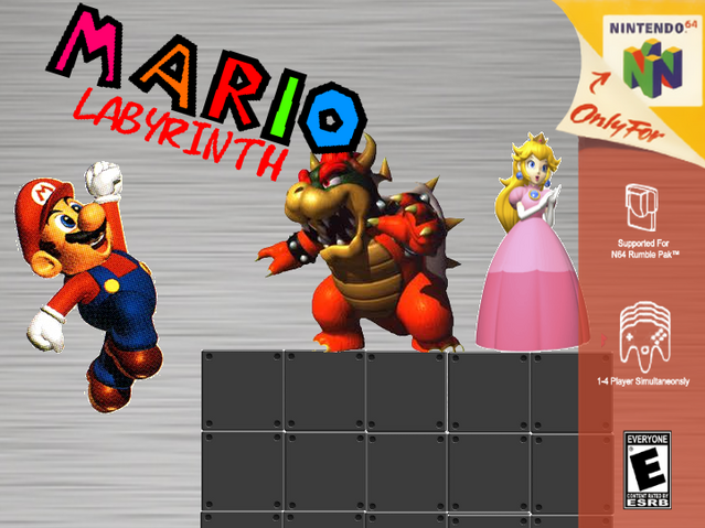 File:Mario labyrinth.png