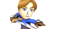 Mii Swordfighter (Smash V)
