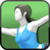 Wii Fit Trainer CSS Icon