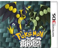 Pokemon tres