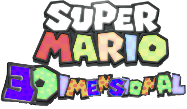 File:SuperMario3DimensionalLogo.png