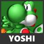 Yoshi Rising