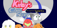 Kirby's Cave Story 5