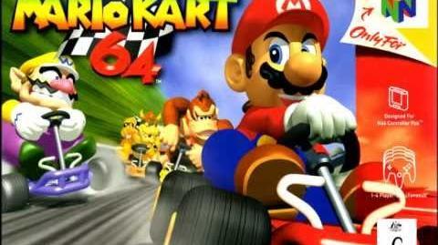 Rainbow Road - Mario Kart 64 Metal Remix