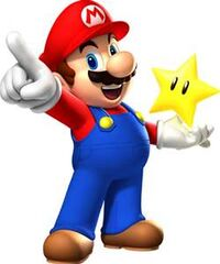 The-Star-Mario