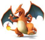 Charizard (SSB Evolution)