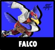 FalcoIcon USBIV
