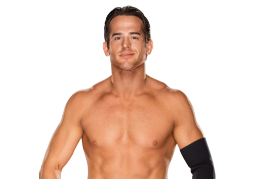 IconRoderick Strong
