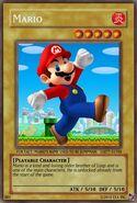 Mario Card NSMBTSOF