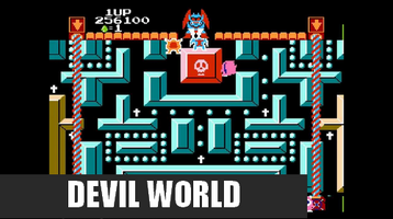 SSBRDevilWorld