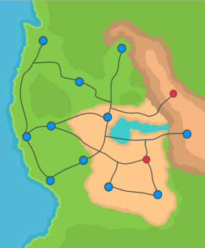 Alkoso Map