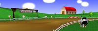Moo Moo Farm MK64