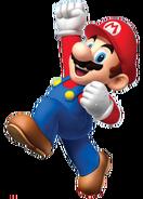 Mario Universe