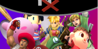 Super Smash Bros. CrossFire