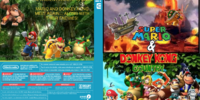Super Mario & Donkey Kong Country