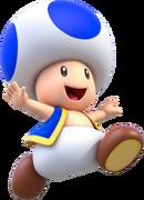 347px-Toad Artwork - Super Mario 3D World