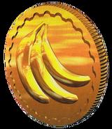 BananaCoin DKC2