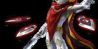 Ghirahim (Super Smash Bros. Golden Eclipse)