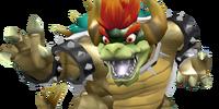 New Super Mario Bros. Duel/Boss List