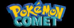 Pokémon Comet logo