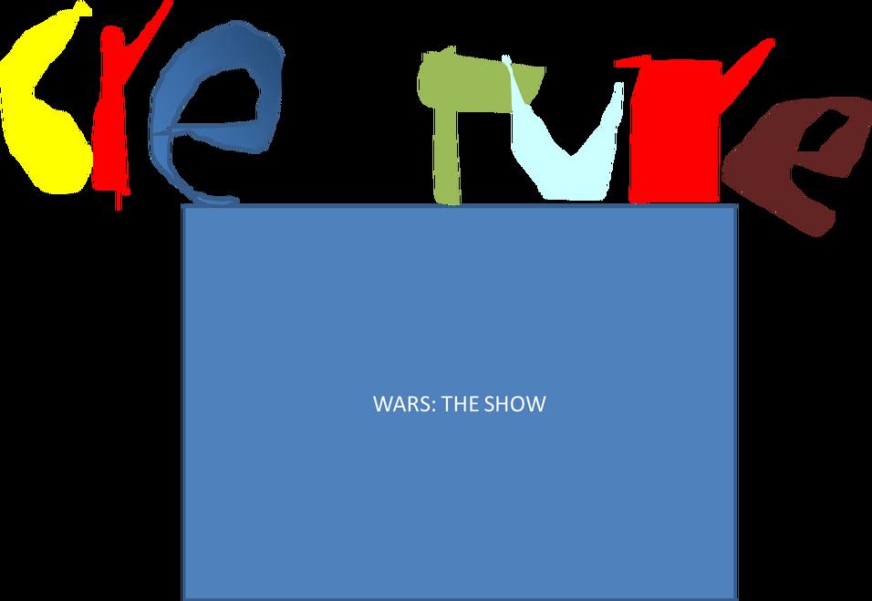 Creature wars