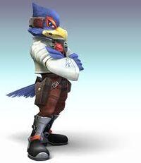 Falco ssbb