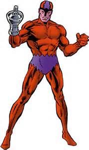 Klaw (Marvel Ultimate Alliance 3)