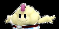 Mallow (Super Smash Bros. Golden Eclipse)