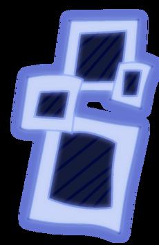 PixelCluster
