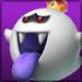Purpleverse Portal thing - King Boo