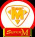 SuperM Stamp