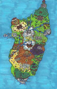 Zenia Region