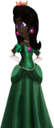Octavia Pearl Nami