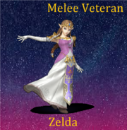 SSBC Roster Zelda