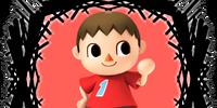 Super Smash Bros. Ragnarok/Villager