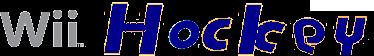 WiiHockey logo
