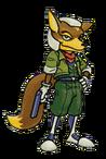FoxSSB