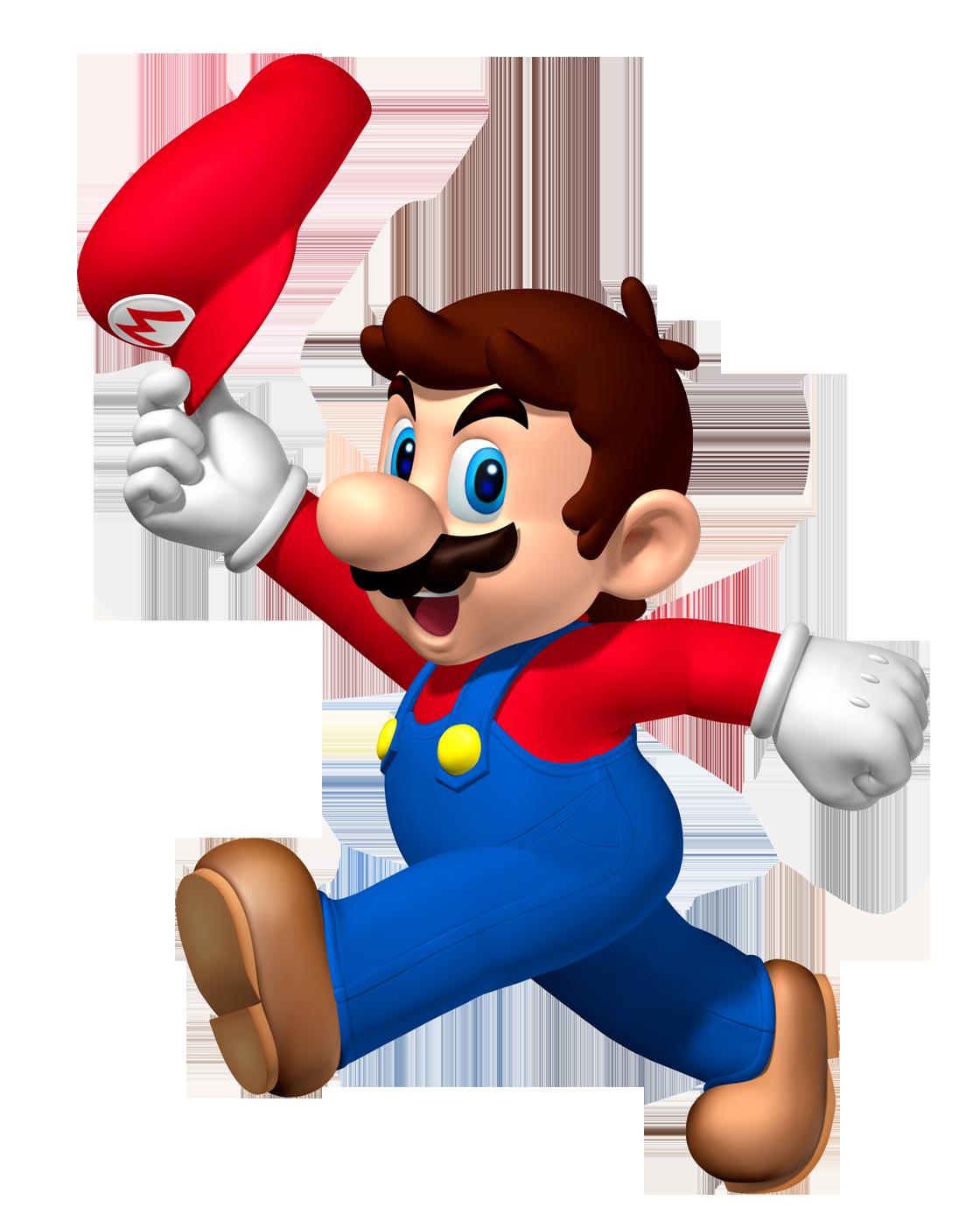 Super Mario Bros.: Wii Edition   Fantendo - Nintendo Fanon ...