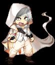 Blanc Featherweight