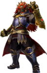 Ganondorf (SSB Evolution)