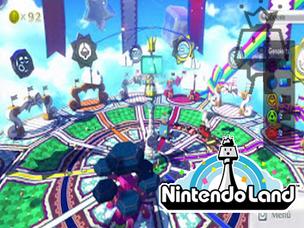 Nintendo Land Sonic775