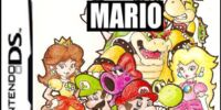 Toon Mario